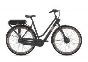 Gazelle Esprit HFB Dames E-bike